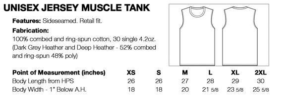 Custom Muscle Tank Tops Unisex Create Your Own Hub92prints