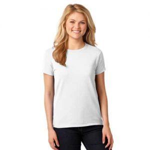 gildan ultra cotton ladies t shirt