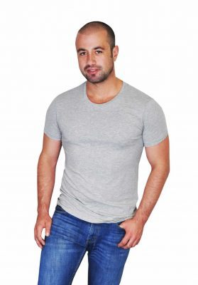 pima cotton mens t shirt