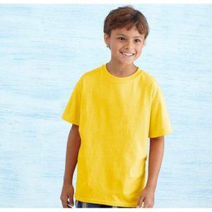 gildan youth dryblend t shirt