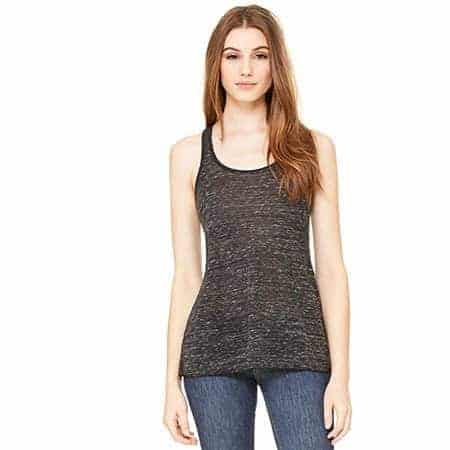 bella canvas flowy tank