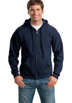 MEN HOODIES DRYBLEND GILDAN