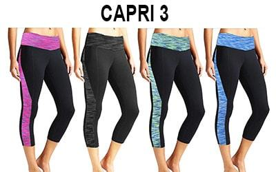 custom capri leggings hub92prints