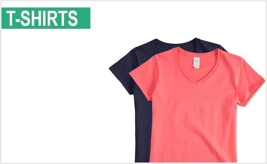 tee shirt maker