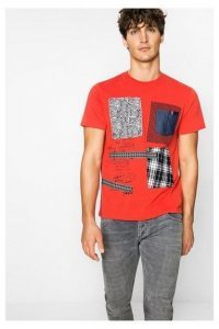 desigual fashion t-shirts