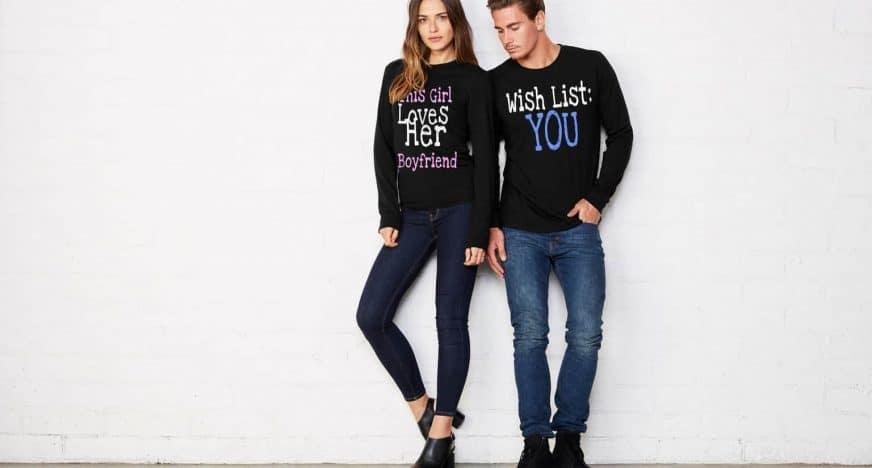 cheap custom t shirts