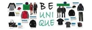 be unique custom apparel