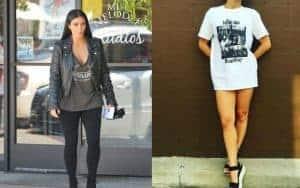 t shirt fashion trends