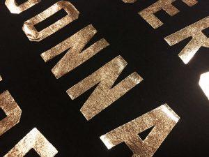 foil printing hub92prints