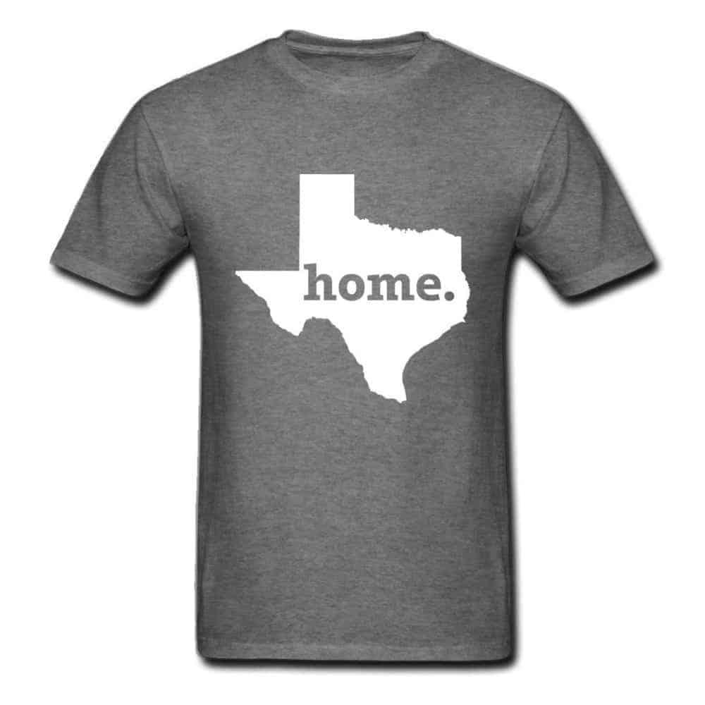 custom shirts houston