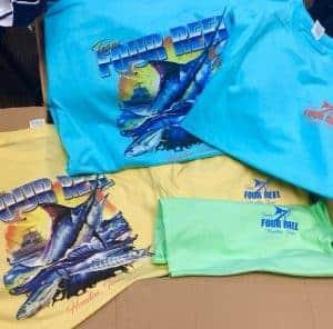 custom t shirts near me