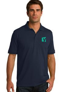 custom polos for school uniforms