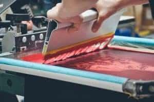 screen printing houston