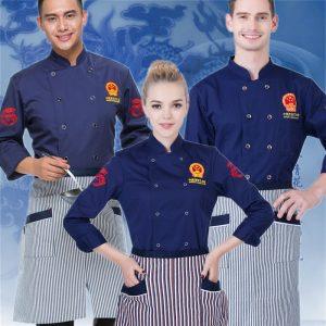 custom restaurant uniforms