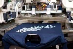 t shirt screen printing houston