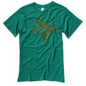 texas t shirt december