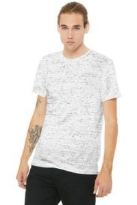 bella canvas 3650 poly cotton t shirt
