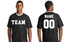 Custom Team Theme Name