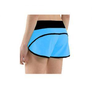 custom air 2 shorts