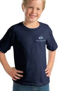 BYDS NAVY SHIRTS