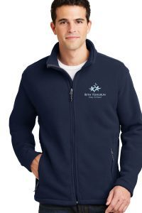 BYDS FLEECE ADULT