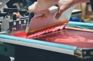 screen printing houston