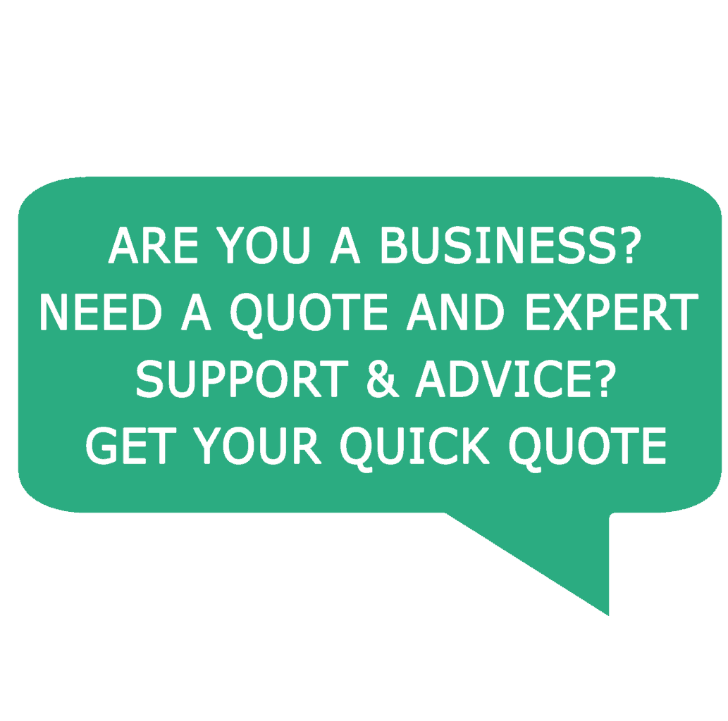 get your quick quote